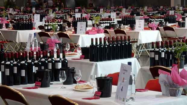 """Résultat de recherche d'images pour """"concours de bordeaux vins d'aquitaine"""""""