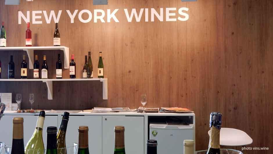 Vinexpo bordeaux 2017 salon international for Salon vin bordeaux